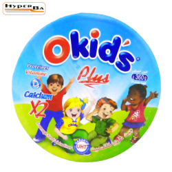 FROMAGE OKIDS 24P