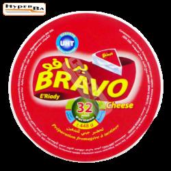 FROMAGE BRAVO 32P