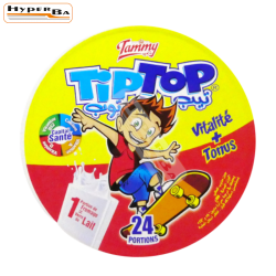 FROMAGE TAMMY TIP TOP 24P