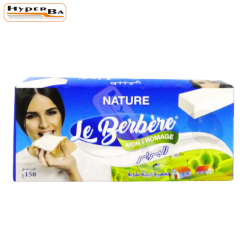 FROMAGE LE BERBERE NATURE 150G