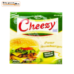 FROMAGE SLICE CHEEZY 170G