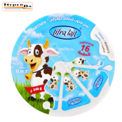 FROMAGE TIFRA LAIT 16P