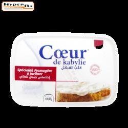 FROMAGE COEUR DE KABYLIE 1KG