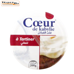 FROMAGE COEUR DE KABYLIE 200G