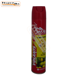 INSECTICIDE STOP CITRON 300ML