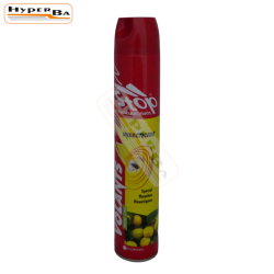 INSECTICIDE STOP CITRON...