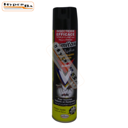 INSECTICIDE SAMITOX VANILLE...