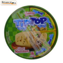 FROMAGE TAMMY TIP TOP...