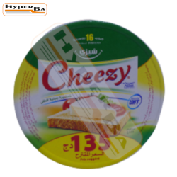 FROMAGE CHEEZY 16P
