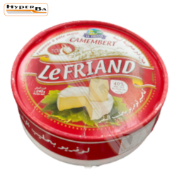 CAMEMBERT LE FRIAND 240G