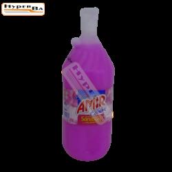 SANIBON AMIR ROSE 850ML