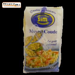 PATE SIM M COUDE 500G-20