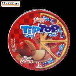 FROMAGE TAMMY TIP TOP EDAM 16P