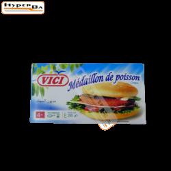MEDAILLON POISSON VICI 250G