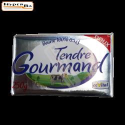 BEURRE CEVITAL GOURMAND 250G