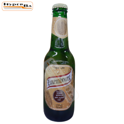 BIERE LUXEMBOURG 24CL