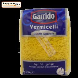 PATE GARRIDO VERMICELLI SUP...