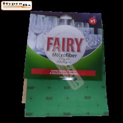 CHIFFON FAIRY MICROFIBRE...