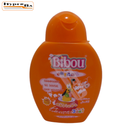 SHAMPOOING BIBOU ENFANT...