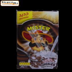 CEREAL MISTER CHOCOALT 200G