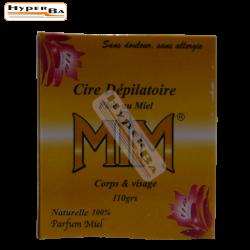 CIRE MIM MIEL 110G