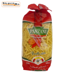 PATE PANZANI FUSILLI 500G-12