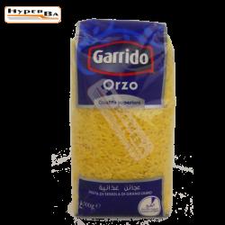 PATE GARRIDO LANG OISEAU 500G