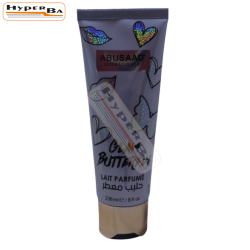 LAIT CORPS ABUSAAD GLAM 236ML