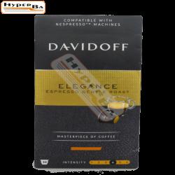 CAFE DAVIDOFF CAPS ELEGENCE...
