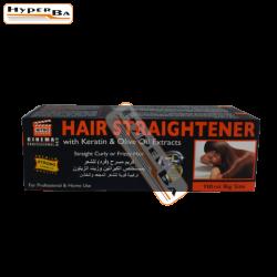 DEFRISAGE HAIR STRAIGHTENER...