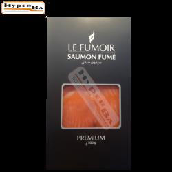 SAUMON FUME LE FUMOIR 100G