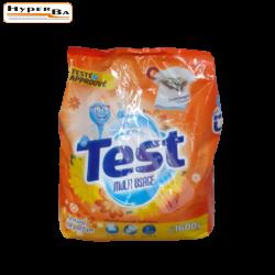 LESSIVE TEST MU 1600G