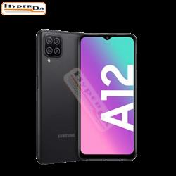 SMARTPHONE SAMSUNG A12 NOIR