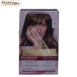 TEINTE LOREAL EXCELLENCE...