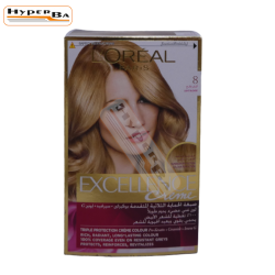 TEINTE L'OREAL EXCELLENCE...