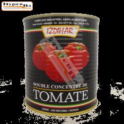 CONCENTRE DE TOMATE IZDIHAR...