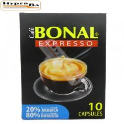 CAFE BONAL CAPS SUPREME 10D