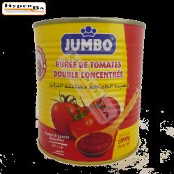 CONCENTRE DE TOMATE JUMBO...
