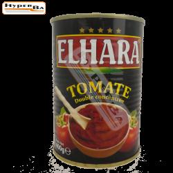 CONCENTRE DE TOMATE ELHARA...
