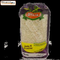 RIZ BLANC DYLIA 500G-20