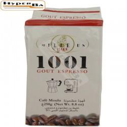 CAFE 1001 ESPRESSO 250G-20