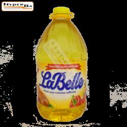 HUILE LA BELLE 5L