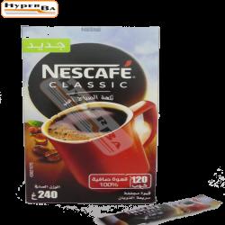 PACK CAFE NESCAFE STICK NV...