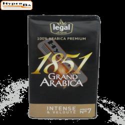CAFE LEGAL GRAND ARABICA N7...