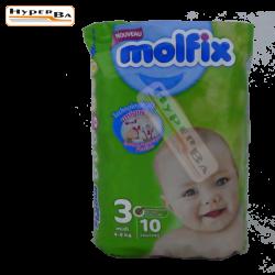 COUCHE MOLFIX MIDI 4-9K 10P-12