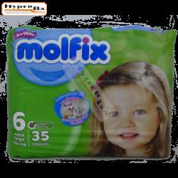 COUCHE MOLFIX EXT LARGE...