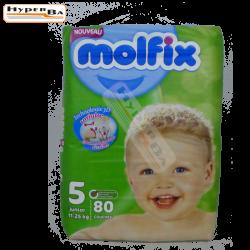 COUCHE MOLFIX JNR 11-25K 80P-3