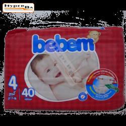 COUCHE BEBEM MAXI 7-18K 40P-4