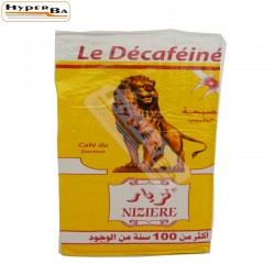 CAFE NIZIERE DECAFEINE 250G-20