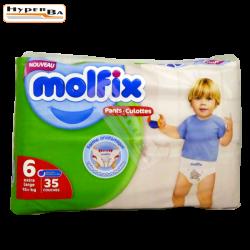 COUCHE CULOTTE MOLFIX EXT...